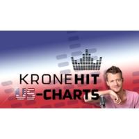 Logo de la radio KRONEHIT US Charts