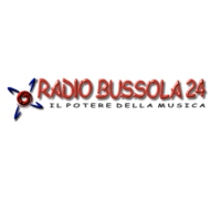 Logo of radio station Radio Bussola 24