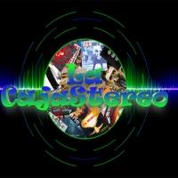 Logo de la radio La CajaStereo
