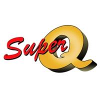 Logo de la radio SuperQ FM