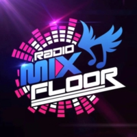 Logo de la radio Radio Mix Floor