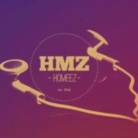 Logo de la radio HMZRADIO