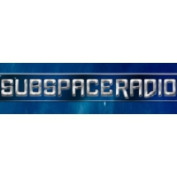 Logo of radio station Subspace Radio