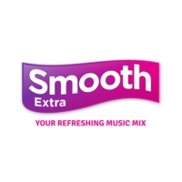 Logo of radio station Smooth Extra
