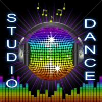 Logo of radio station Studio Dance
