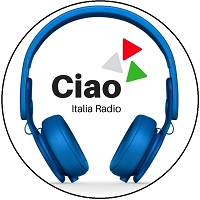 Logo of radio station Ciao Italia Radio