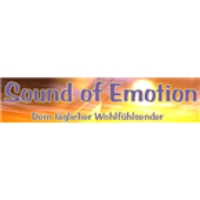 Logo of radio station Sound Of Emotion