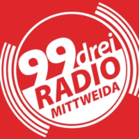 Logo of radio station 99drei Radio Mittweida