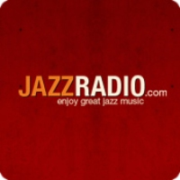 Logo of radio station JazzRadio - Smooth Jazz 24' 7