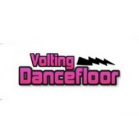 Logo of radio station voltingdancefloor