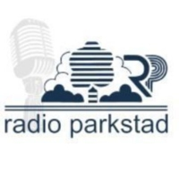 Logo of radio station Radio Parkstad