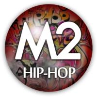 Logo de la radio M2 HIP-HOP