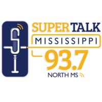 Logo of radio station WTNM North MS 93.7