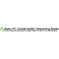 Logo of radio station Retro PC Game