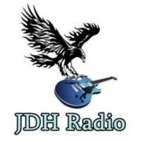 Logo de la radio JDH Radio - Radio Hallyday
