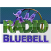 Logo of radio station Radio Bluebell