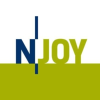 Logo of radio station N-Joy Radio