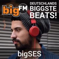 Logo de la radio bigFM - SES