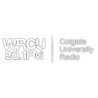 Logo of radio station WRCU 90.1FM