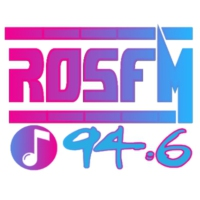 Logo of radio station RosFM 94.6