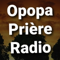 Logo of radio station OPOPA RADIO