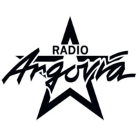 Logo of radio station Radio Argovia
