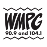 Logo of radio station WMPG 90.9