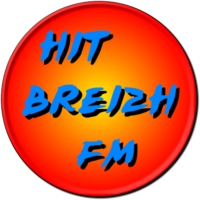 Logo of radio station HIT BREIZH FM