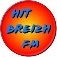 Logo de la radio HIT BREIZH FM