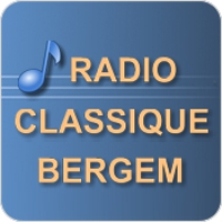 Logo of radio station Radio Classique Bergem