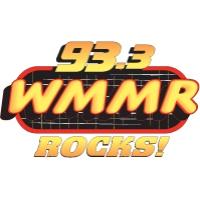 Logo of radio station WMMR 93.3 FM