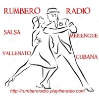 Logo de la radio rumbero radio