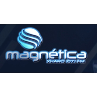 Logo of radio station Magnetica