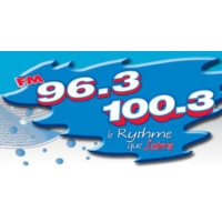 Logo of radio station CFMV 96.3
