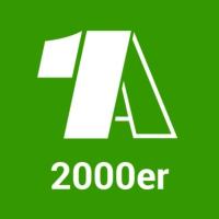 Logo de la radio - 1A 2000er -