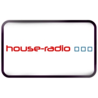 Logo of radio station House Radio