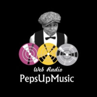 Logo of radio station PepsUpMusic