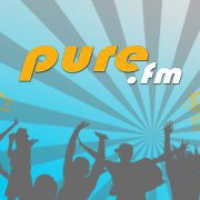 Logo of radio station Pure FM Trance