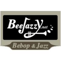 Logo de la radio Bebop&Jazz