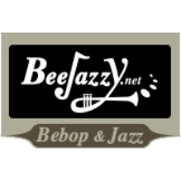 Logo of radio station Bebop&Jazz