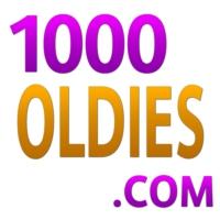 Logo de la radio 1000 OLDIES