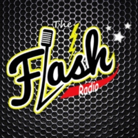Logo of radio station The Flash