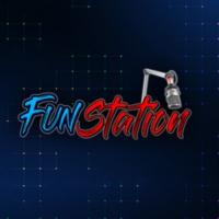 Logo of radio station FunStation