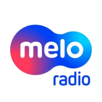 Logo of radio station Meloradio