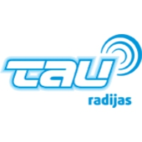 Logo of radio station Radijas TAU 102.9 FM