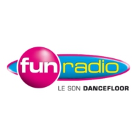 Logo of radio station Fun Radio Réunion