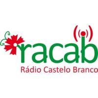 Logo of radio station Rádio Castelo Branco