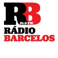 Logo of radio station Radio Barcelos