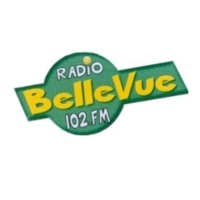 Logo of radio station Radio Belle Vue