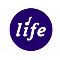 Logo de la radio KJNW-FM Life 88.5